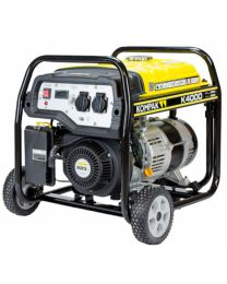 Gerador Gasolina Monofásico Kompak K4000S