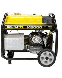Gerador Gasolina Monofásico Kompak K8000