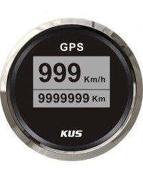 Velocimetro Digital por GPS 0-999 KM/H