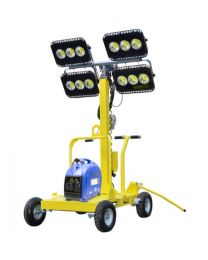 Torre de Luz LT600-LED de Alta Potência