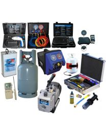 Air Conditioning Service Kit