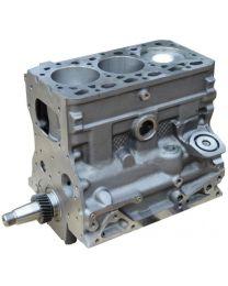 Short Motor 3 Cyl