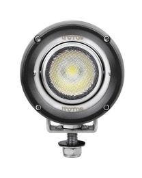 LED Farol (Cree Alta Potencia), Interference: Class 3, 3000 Raw Lumens
