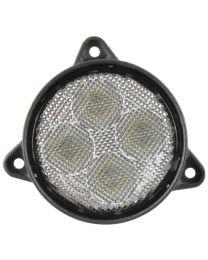 LED Farol, Interference: Class 3, 4800 Raw Lumens