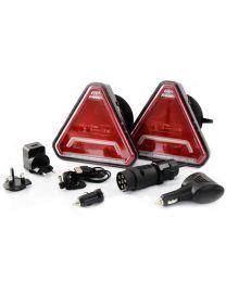 Conjunto de iluminação Connix Plus LED sem fios e Magnético