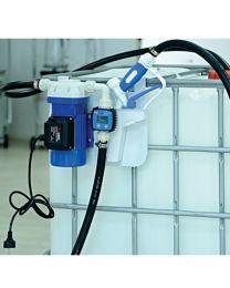 Kit de transferência IBC UREA/DEF 230V Tipo de bocal manual