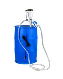 FuelWorks - AdBlue Bomba de barril e motor, 230V, (Euro Plug)