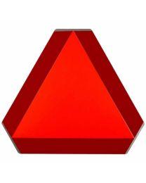 Triangulo pré-sinalização