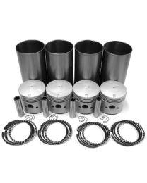 """PISTON,RING & LINER KIT """