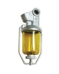 Fuel Sediment Bowl Assembly