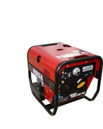 Motosoldadora Gasolina MOSA MAGIC WELD 200 YDE Yanmar L70V (3600 rpm)
