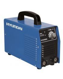 Inverter Soldador 230V Monofásico Hyundai HYMMA-160