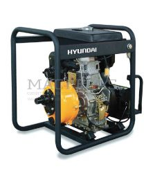 Motobomba Gasóleo Hyundai DHYH40LE-2