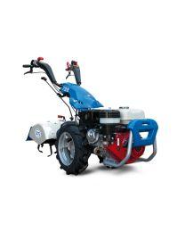 Motocultivador BCS 728 POWERSAFE (Manual) Motor HONDA GX-200 (5.5 CV / 4.1 KW)