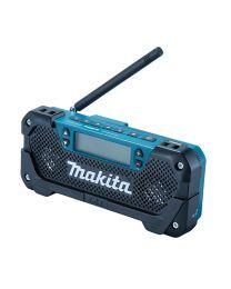Rádio de trabalho 10.8V CXT Makita MR052