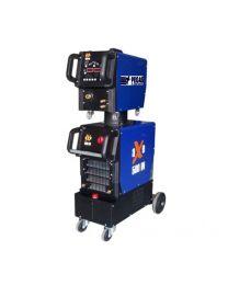 PEGAS aXe MIG SYN 500 c/ Alimentador - Gás