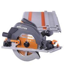 Serra Circular Multiusos 1600W 185 mm Evolution R185CCSX