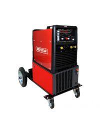 REDSTAR TIG 200 AC/DC PULSE - Água