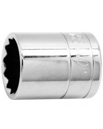 "Chave de caixa 1/2"" 12 faces 11mm Jonnesway S66H4111"