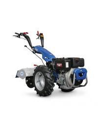 Motocultivador BCS 740 POWERSAFE (Manual) Motor HONDA GX-390V (11,7 CV / 8,7 KW)