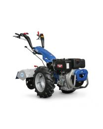 Motocultivador BCS 740 POWERSAFE Motor Diesel Yanmar LN100 AE (10 CV / 7.5 KW)