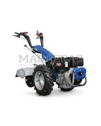 Motocultivador BCS 740 POWERSAFE (Manual) Motor YANMAR LV100 (10 CV / 7,5 KW)