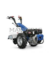 Motocultivador BCS 740 POWERSAFE (Arranque Eletrico) Motor YANMAR LV100 AE (10 CV / 7,5 KW)