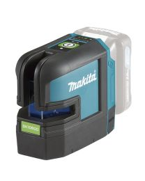 Nivel laser em cruz a bateria Makita SK106GDZ