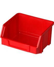 Caixa stock SUC modelo 0 Vermelho