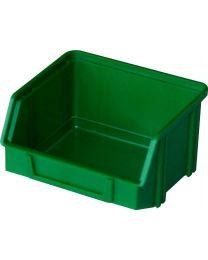 Caixa stock SUC modelo 0 Verde