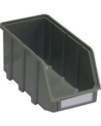 Caixa stock SUC modelo A cinzento