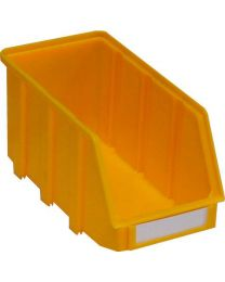 Caixa stock SUC modelo A amarelo