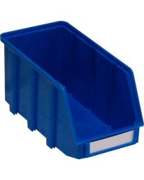 Caixa stock SUC modelo A azul