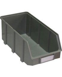 Caixa stock SUC modelo B cinzento