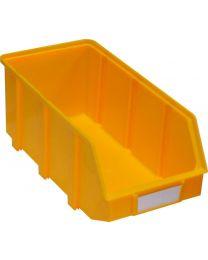 Caixa stock SUC modelo B amarelo