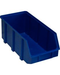 Caixa stock SUC modelo B azul