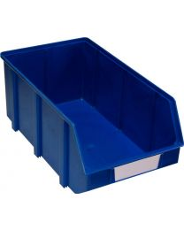 Caixa stock SUC modelo C azul