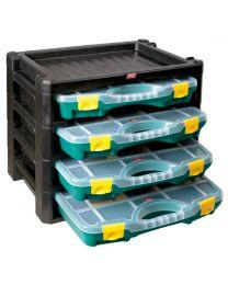 Multi-Box Tayg nº 3